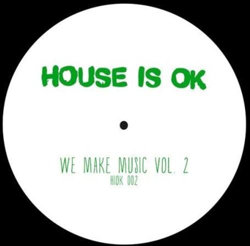 We Make Music Vol. 2