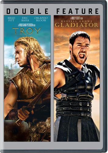 Troy/ Gladiator