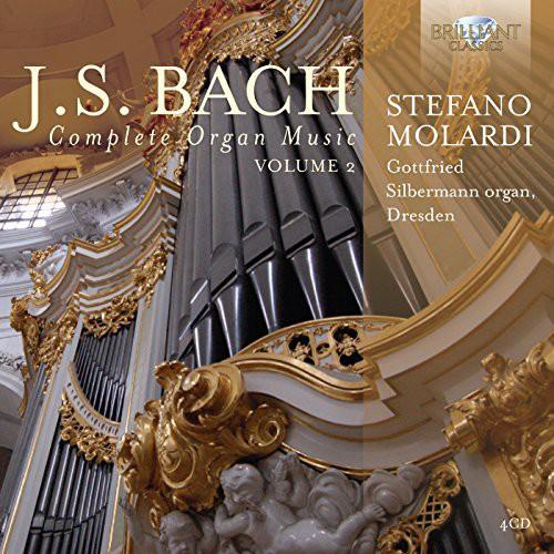 Complete Organ Music 2