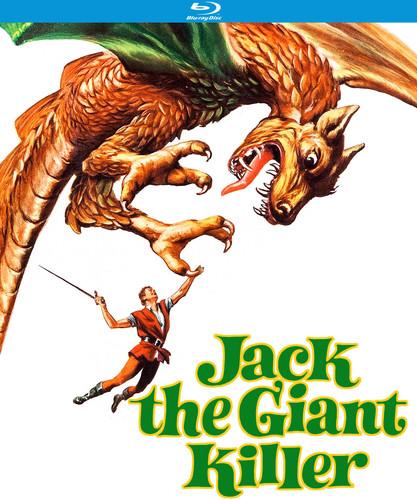 - Jack The Giant Killer (1962)
