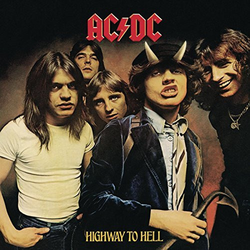 AC/DC - Highway To Hell [Import]