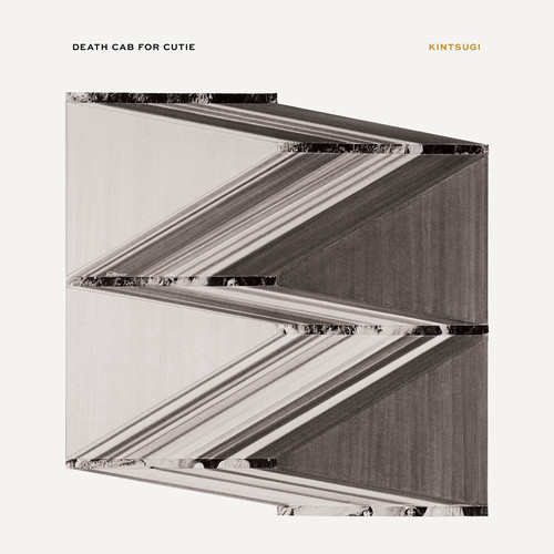 Death Cab for Cutie-Kintsugi