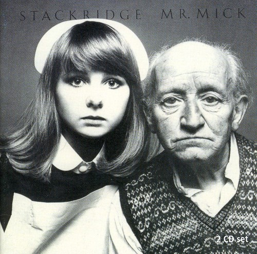 Mr. Mick [Import]