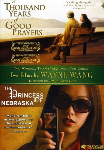 A Thousand Years of Good Prayers /  The Princess of Nebraska
