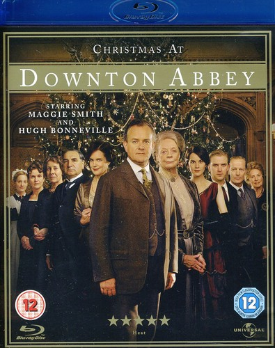 Christmas at Downton Abbey [Import]