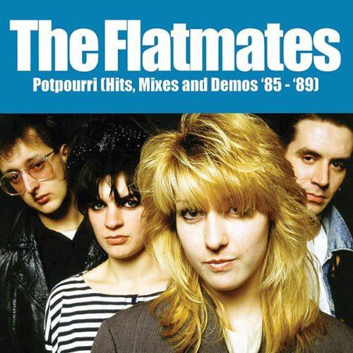 Potpourri: Hits Mixes & Demos 85-89