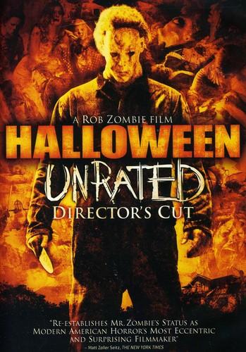 Halloween [Movie] - Halloween [Unrated Director's Cut]