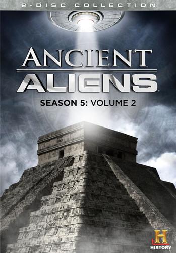 Ancient Aliens: Season 5 Volume 2