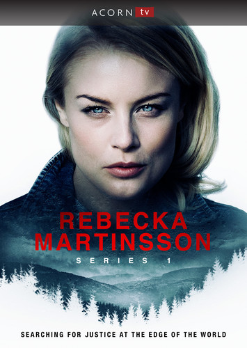 Rebecka Martinsson: Series 1