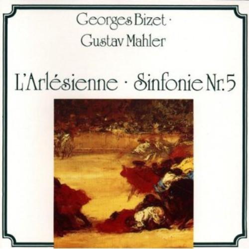 L'arlesienne /  Sym No 5
