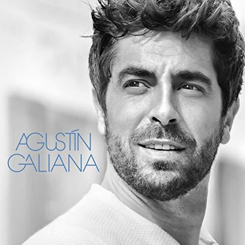 Agustín Galiana - Agustin Galiana [Limited Edition] [Digipak] (Fra)