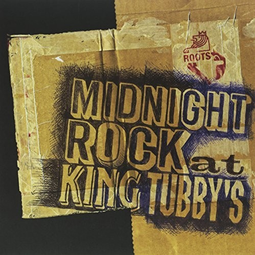 Midnight Rock at King Tubby's [Import]