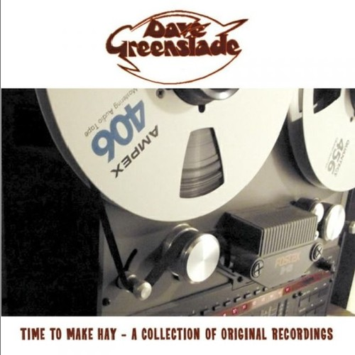 Time To Make Hay: A Collection Of Original Records