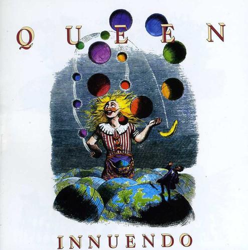 Queen-Innuendo