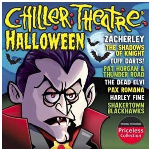 Chiller Theatre Halloween /  Various
