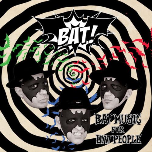 Bat Music For Bat People