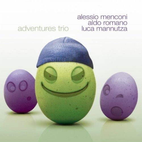 Adventures Trio [Import]