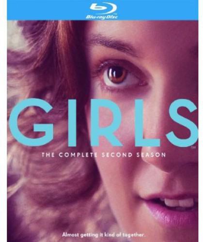 Girls-Season 2 [Import]