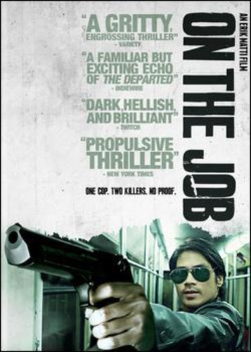On The Job [Movie] - On the Job