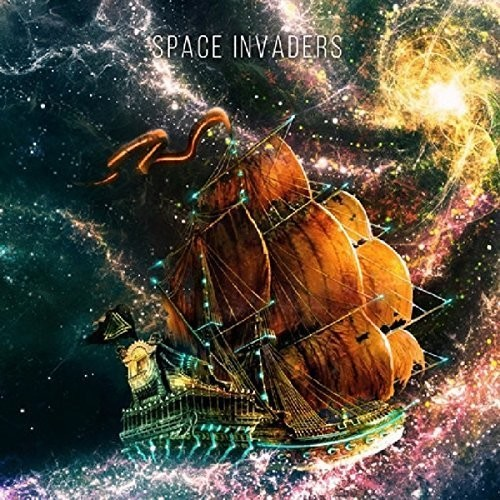 Space Invaders /  Various [Import]