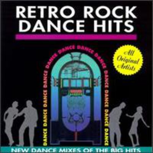 Retro Rock Dance Hits /  Various