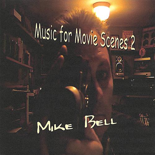 Music For Movie Scenes 2
