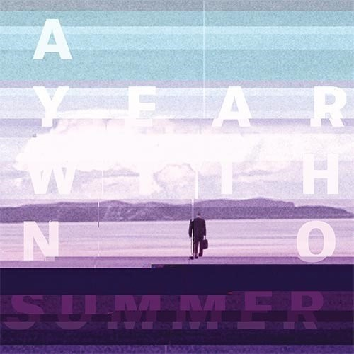 Obsidian Kingdom - A Year With No Summer [Vinyl]