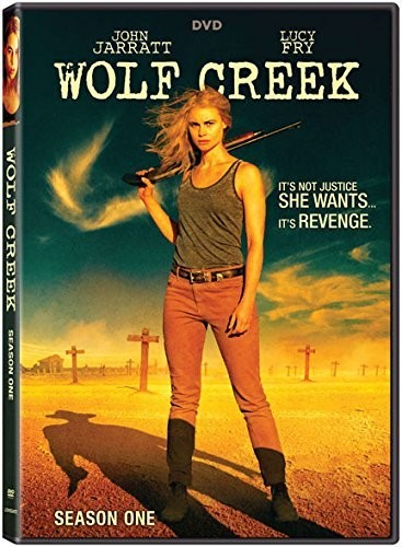 Wolf Creek: Season One