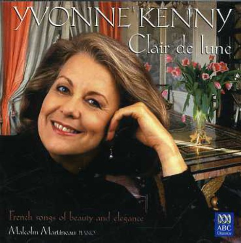 Clair de Lune: French Songs