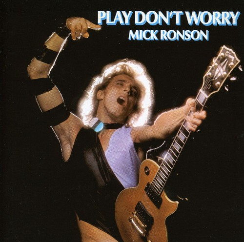Play Dont Worry [Import]