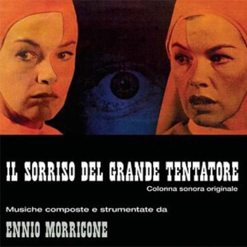 Il Sorriso Del Grande Tentatore (Original Soundtrack)