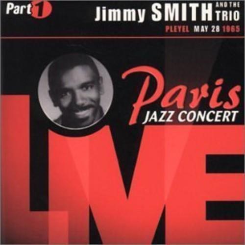 Paris Jazz Concert Live [Import]