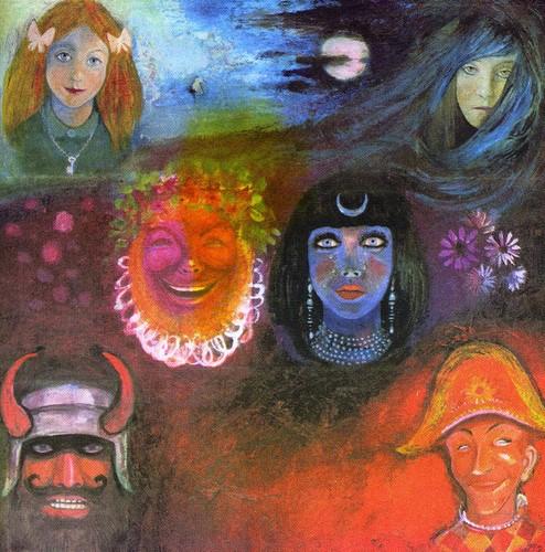 King Crimson-In the Wake of Poseidon: 30th Anniversary Edition