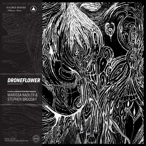 Marissa Nadler & Stephen Brodsky - Droneflower