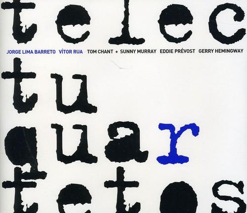 Telectu Quartetos [Import]