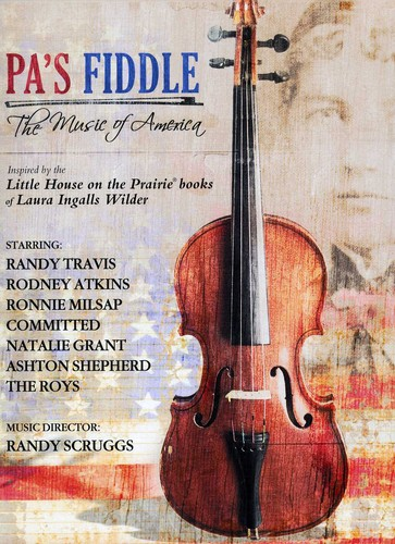 Pas Fiddle The Music Of America - Pa's Fiddle: The Music Of America