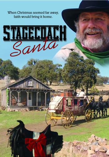 Stagecoach Santa