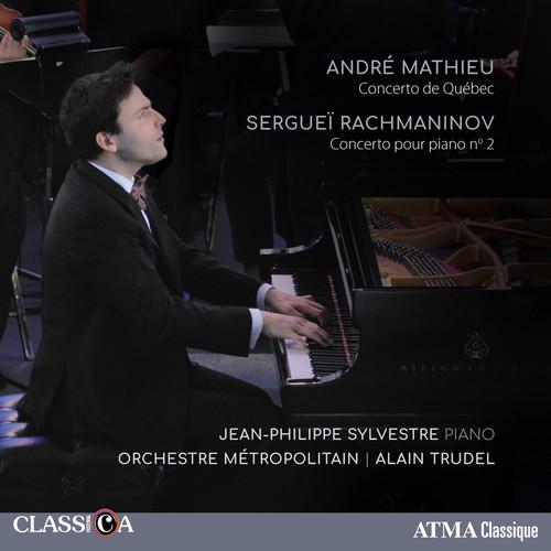 Concerto de Quebec /  Serguei Rachmaninov Concerto