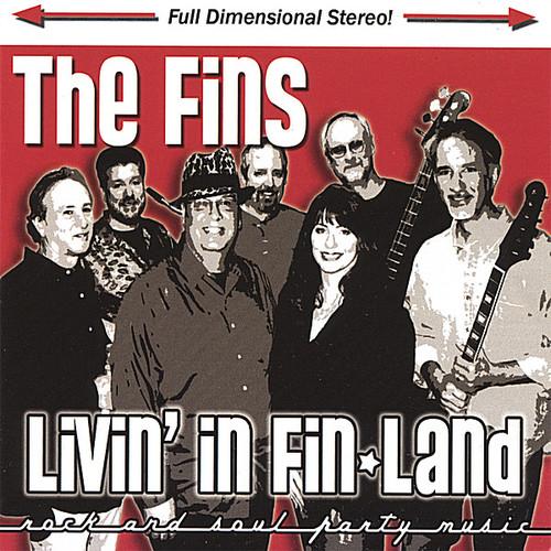 Livin' in Fin-Land!