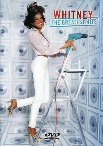Whitney Houston - Greatest Hits