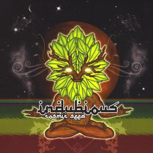 Indubious - Cosmic Seed