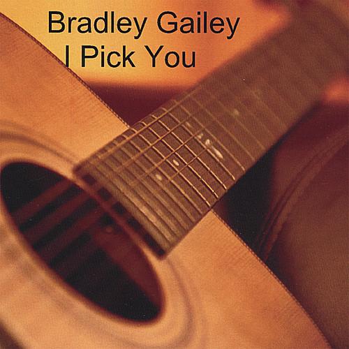 I Pick You