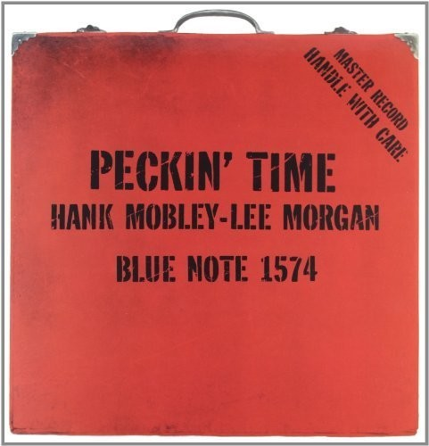 Peckin Time