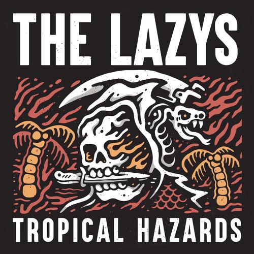 Tropical Hazards (Red Vinyl)