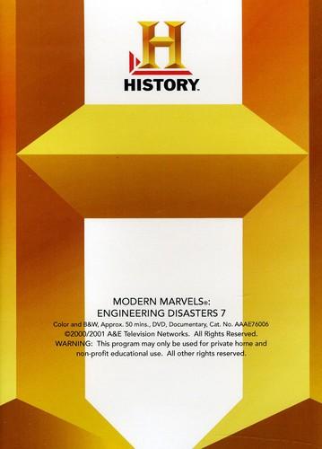Engineering Disasters 7