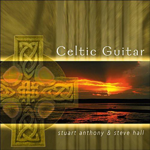 Steve Hall - Celtic Guitar