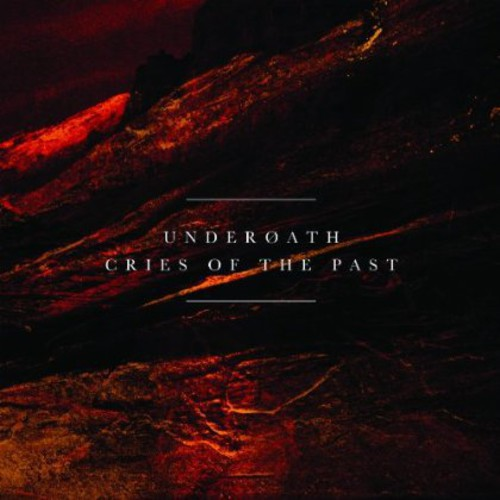 Underoath - Cries Of The Past