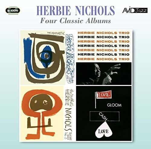 Prophetic V.1 /  Herbie Nichols Trio /  Prophetic V2