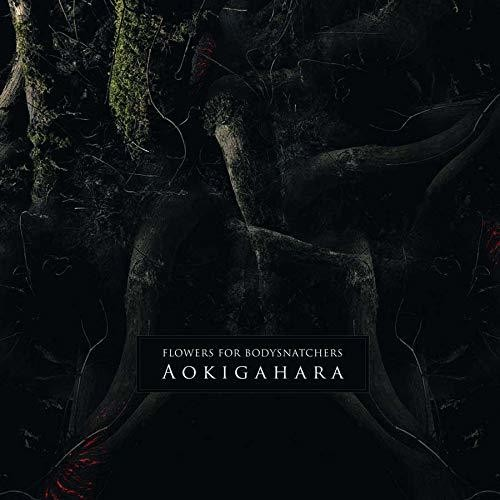 Aokigahara [Import]