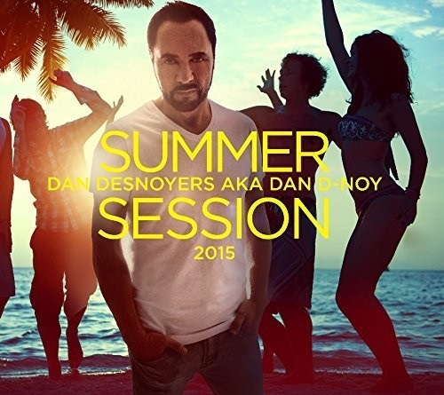 Summer Session 2015 [Import]